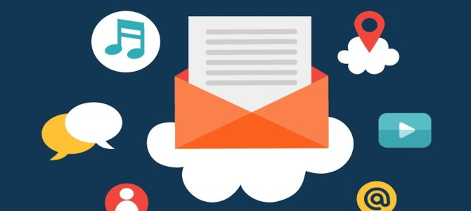 Desinging Email Newsletters